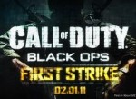 Black Ops: First Strike Released