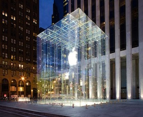 Apple increasing staffing during August-September for new iPhones?