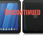 HP kills off Touchpad and WebOS Development!!!