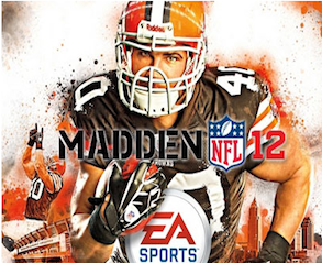 Madden NFL 12 released on iOS &amp; Android!