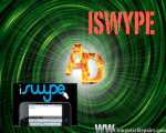 iSwype for iOS &#8211; App Review &#8211; Application Domination