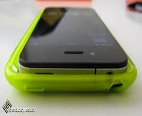iPhone 5 cases suggest 4″ screen!