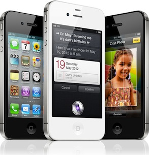 Apple sells a stunning 1 Million iPhone 4S's under 24 hours!!