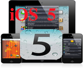 How To: Prepare your iOS device for iOS 5!!!!