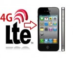 The next iPhone will be 4G LTE &#8211; Brian S.&#8217;s View