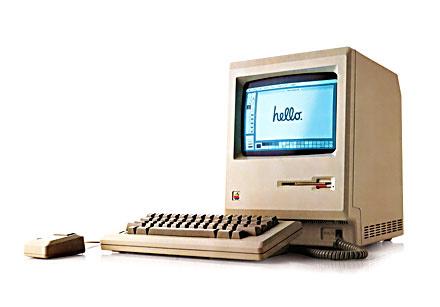 Macintosh Computer Day