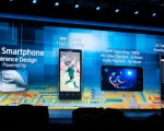 Lenovo&#8217;s Intel Powered Smartphone