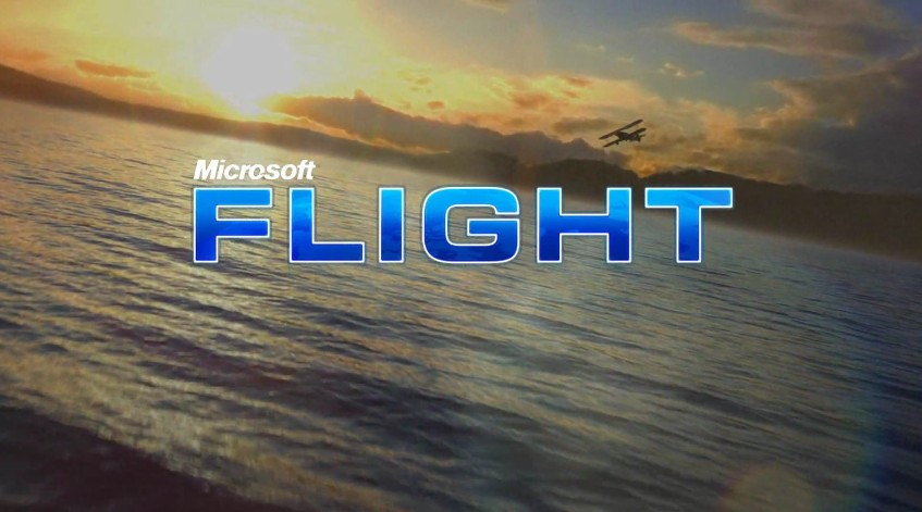Microsoft Flight Available Now!
