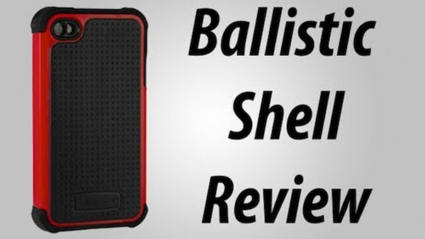 Ballistic Shell Case Review