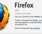 Firefox 11 Released