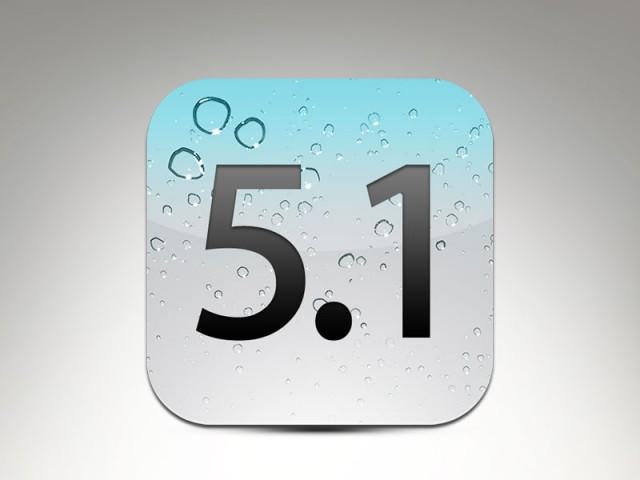 iOS 5.1 Released