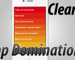 Clear  App Review  Application Domination