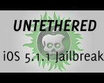 Untethered iOS 5.1.1 Jailbreak (Absinthe 2.0)
