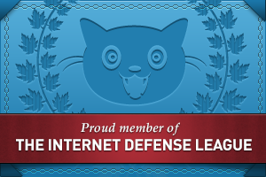 The Internet Defense League