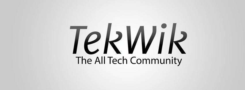 TekWik Website 4.0