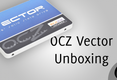 OCZ Vector Overview