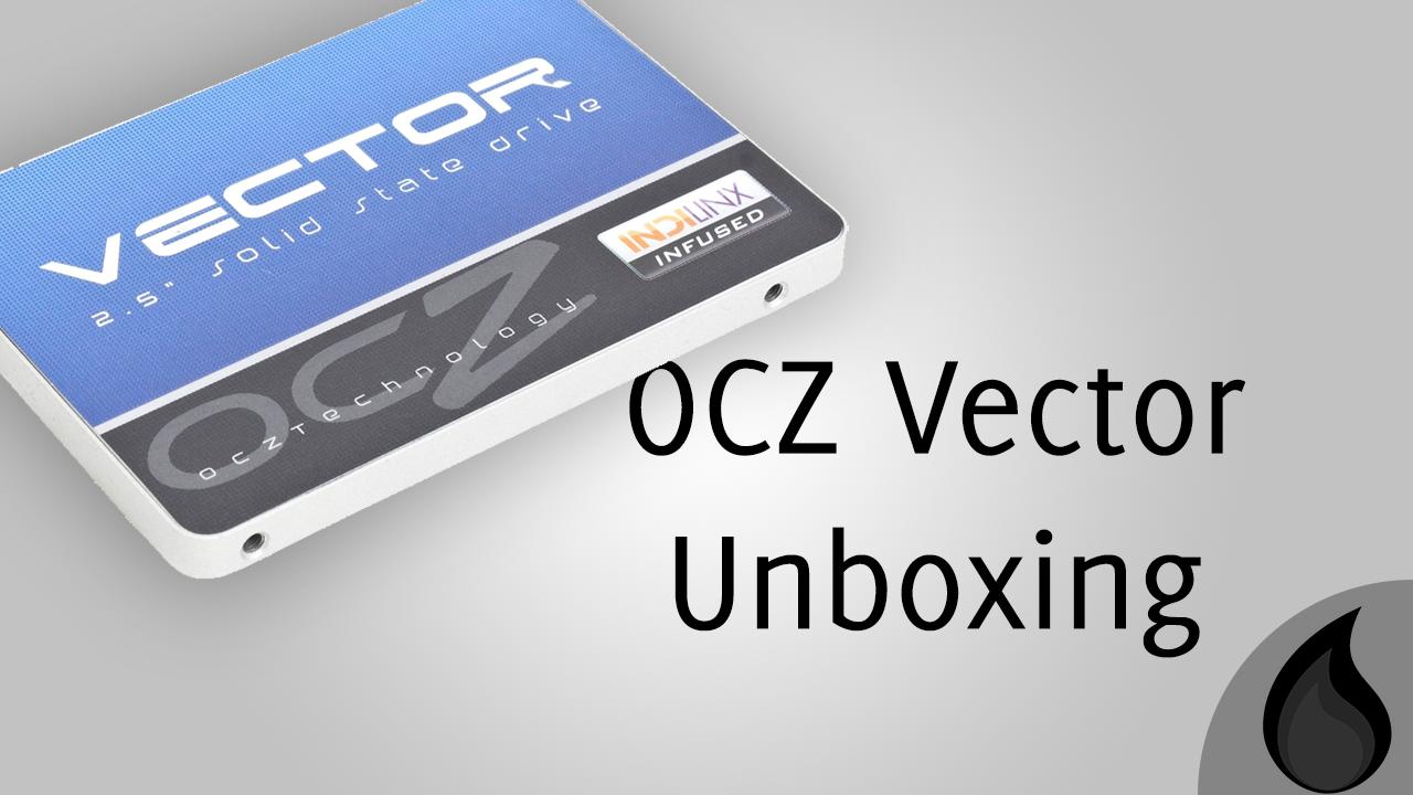 OCZ Vector Overview