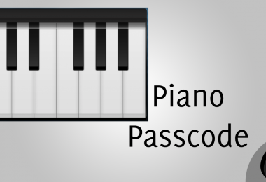 Piano Passcode Overview + Songs
