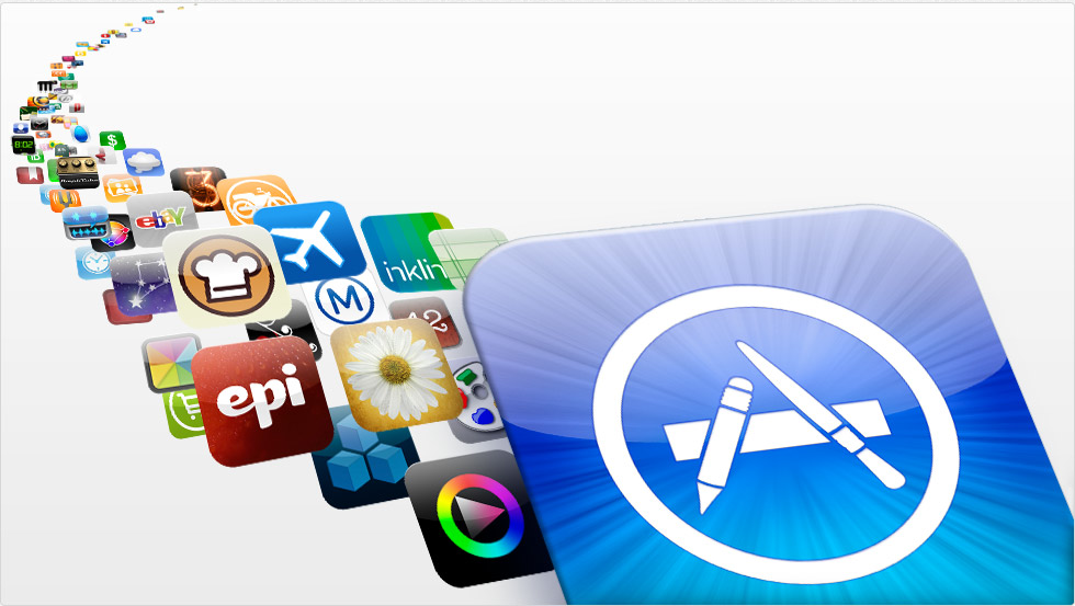 The Apple App Store Reached 10 Billion Downloads