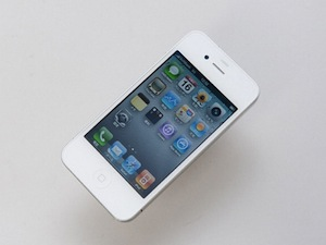 White iPhone 4 Coming on February 27?