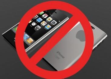 No iPhone 5?!?!?!