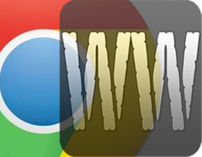 Chrome Gives us Our Own App?