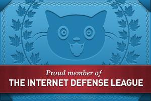 The Internet Defense League