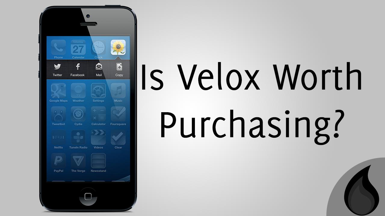 Is Velox Worth Purchasing?